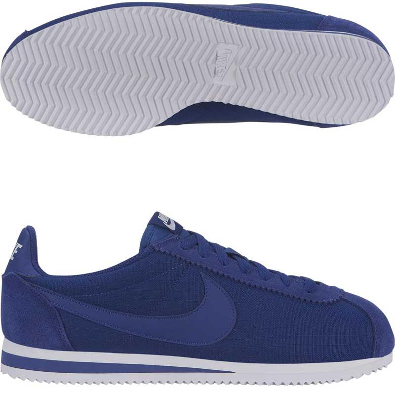 cde3b060 Nike Classic Cortez Nylon 807472-407 купить Украина