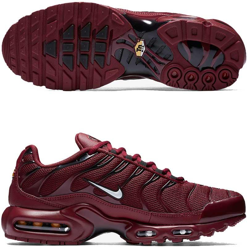 d5035b5402c4 Nike Air Max Plus 852630-602 купить кроссовки nike Украина