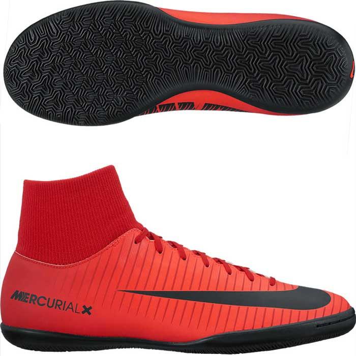 295ce69eaa3c Футзалки Nike Mercurialx Victory VI DF IC Junior 903599-616. КОД ТОВАРА:  903599-616. 903599-616