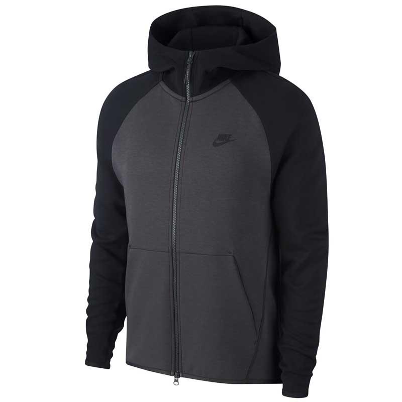 d5b7a4c7 Кофта Nike Sportswear Tech Fleece 928483-060
