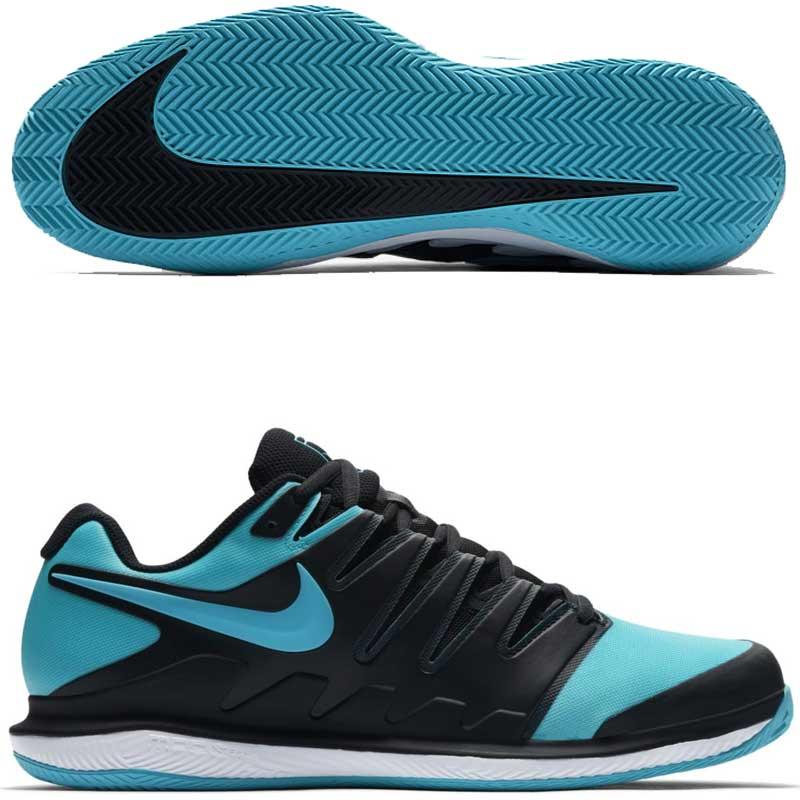 Кроссовки для тенниса Nike Air Zoom Vapor X Сlay AA8021-003 039020baca950