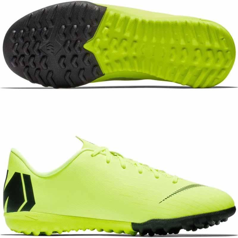 reputable site 65a89 8cd51 Сороконожки Nike MercurialX VaporX 12 Academy GS TF Junior AH7342-701. КОД  ТОВАРА  AH7342-701. Скидка. AH7342-701