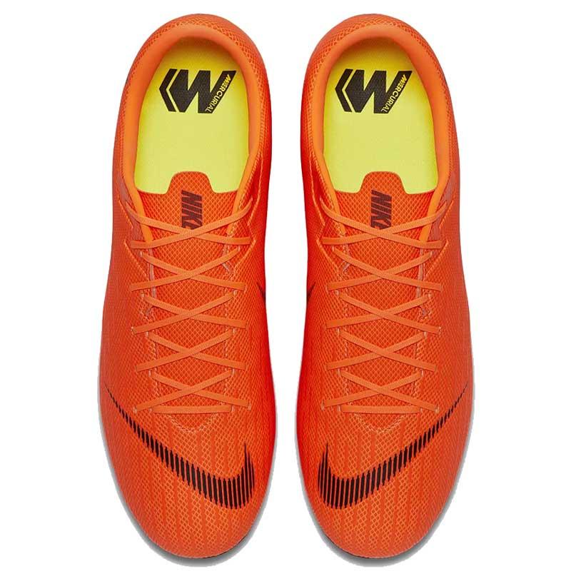 0bece144 Nike Mercurial Vapor 12 Academy SG-PRO AH7376-810 купить бутсы