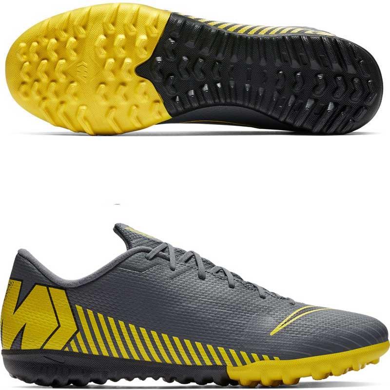 9b3a130f Nike Mercurial VaporX 12 Academy TF AH7384-070 купить Украина