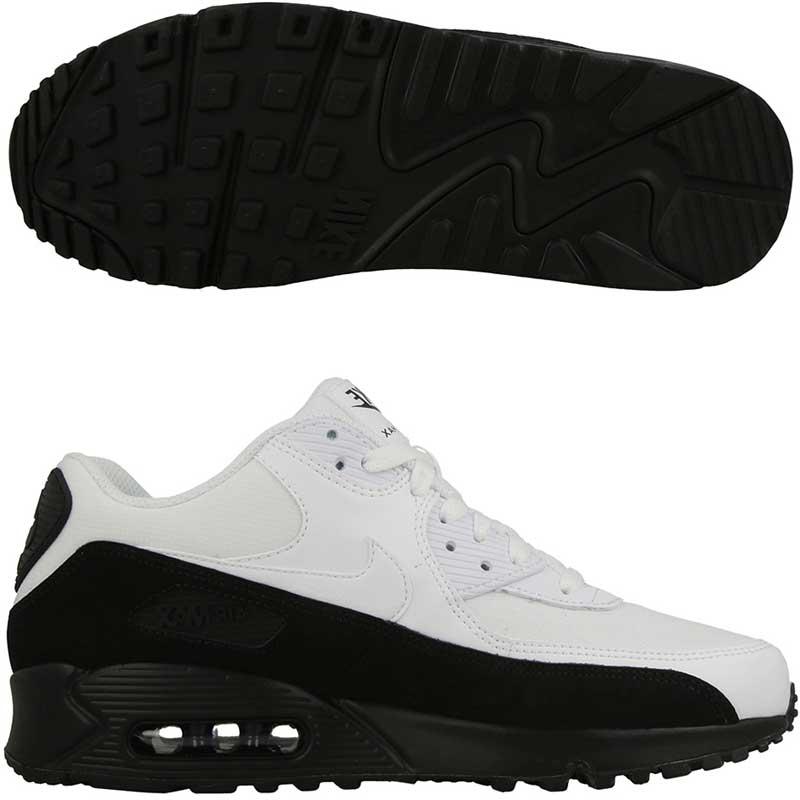 0a28e00d Кроссовки Nike Air Max 90 Essential AJ1285-006. КОД ТОВАРА: AJ1285-006.  Скидка. AJ1285-006