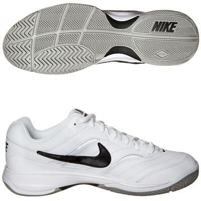 Кроссовки для тенниса из натуральной кожи