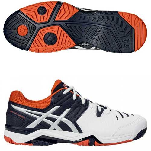 85566bba3549 Asics Gel-Challenger 10 купить теннисные кроссовки Украина