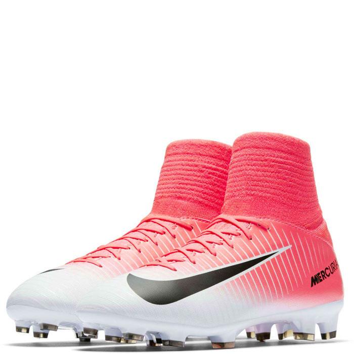 Купить детские бутсы Nike Mercurial Superfly V FG Junior 831943-601 c84c890450b