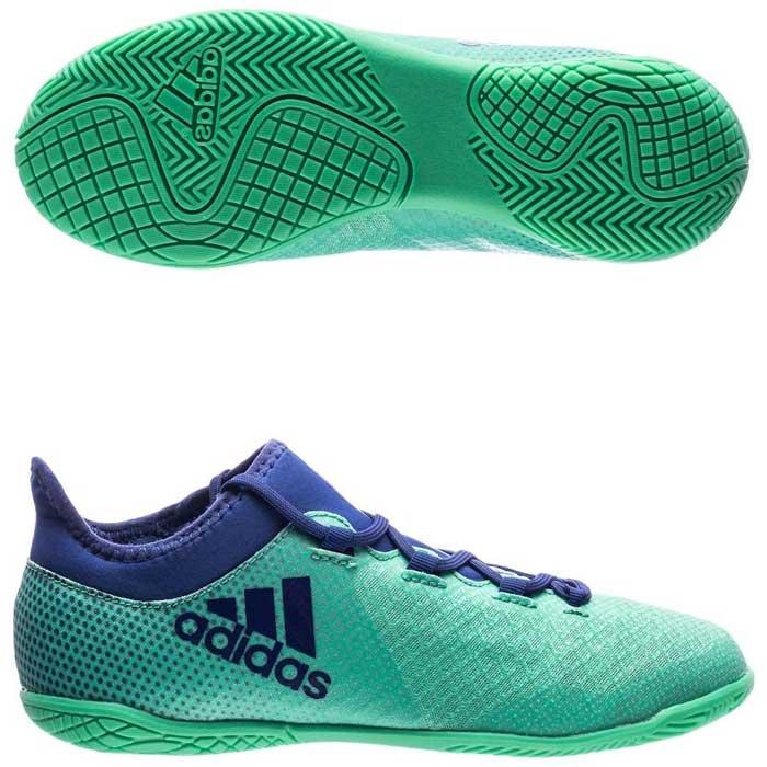 b35e670a8aa960 Футзалки adidas X Tango 17.3 IN Junior CP9035. КОД ТОВАРА: CP9035. Хит.  Скидка. cp9035