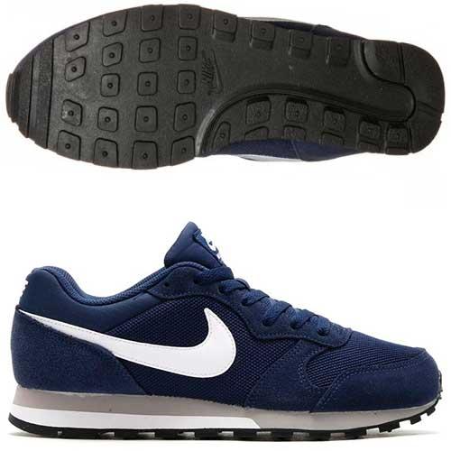 0ec83bd2 Купить кроссовки Nike MD Runner 2 749794-410 Харьков, Украина