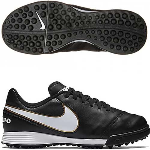 24b085b4 Детские сороконожки купить Nike Tiempo Legend VI TF