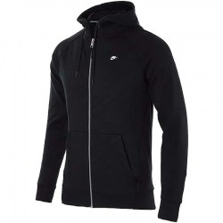 Толстовка Nike M Nsw Optic Hoodie Fz 928475-011