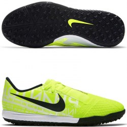 Сороконожки Nike Phantom VNM Academy TF Junior AO0377-717