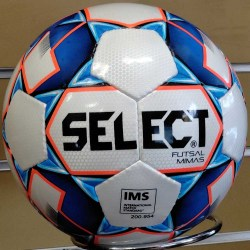 select-mimas-2018-white